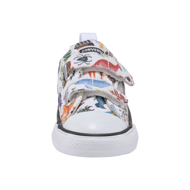 Converse Sneaker »CHUCK TAYLOR ALL STAR 2V -OX Science Class«