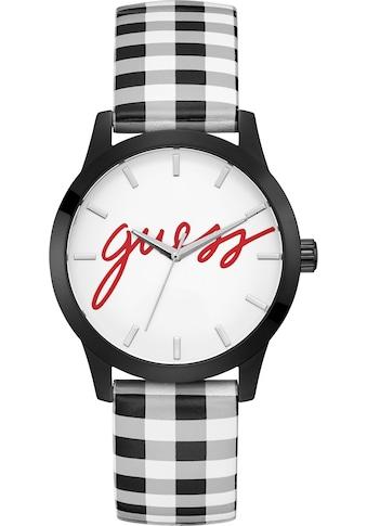 Guess Quarzuhr »GINGHAM G, GW0293L1« kaufen