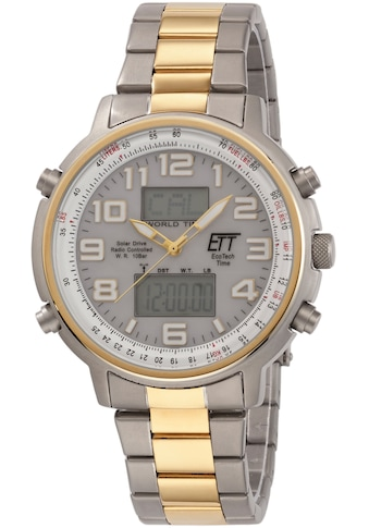 ETT Funkchronograph »Hunter II, EGS-11345-23M« kaufen