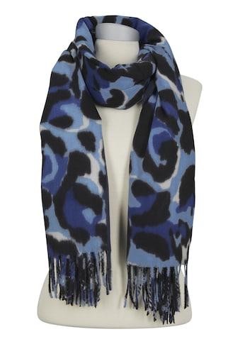 Schal im Animal Design kaufen