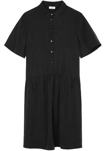 Marc O'Polo DENIM Sommerkleid, mit tollem Hemdblusen-Charakter kaufen