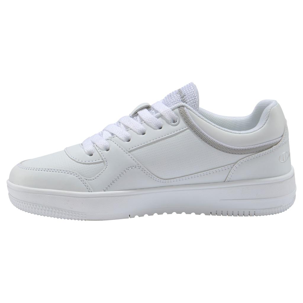 Champion Sneaker »REBOUND LOW«
