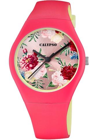 CALYPSO WATCHES Quarzuhr »Sweet Time, K5791/4« kaufen