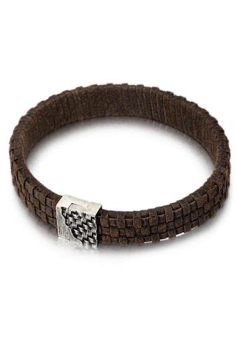Kingka Armband »SILB034BR« kaufen