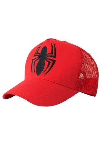 LOGOSHIRT Kappe mit Spiderman - Logo kaufen