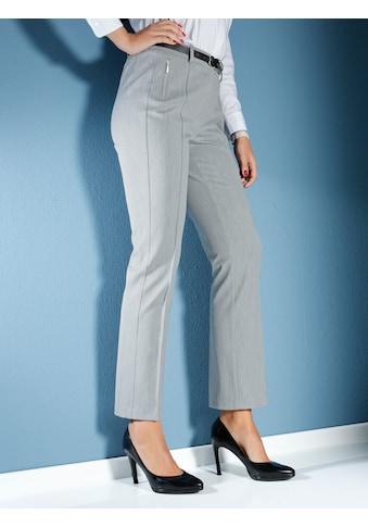 MIAMODA Hose mit Bauchweg-Effekt kaufen