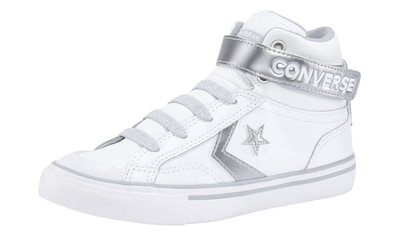Converse Sneaker »PRO BLAZE STRAP METALLIC LEATHER -« kaufen
