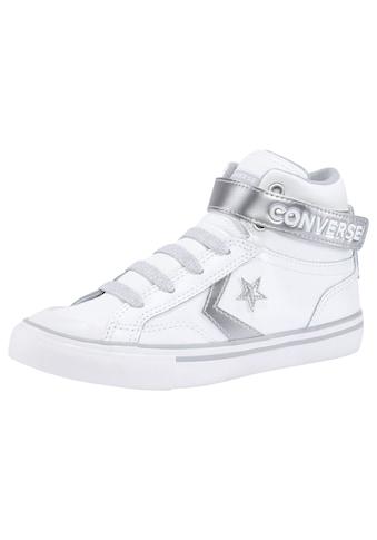 Converse Sneaker »PRO BLAZE STRAP METALLIC LEATHER« kaufen