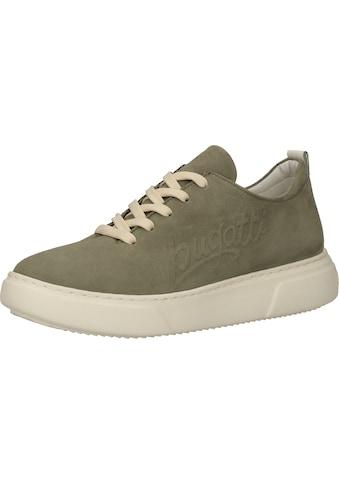 bugatti Sneaker »Veloursleder« kaufen