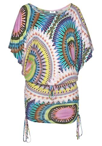 Beachtime Longshirt, mit grafischem Druck kaufen