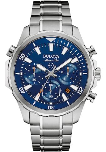 Bulova Chronograph »Marine Star, 96B256« kaufen