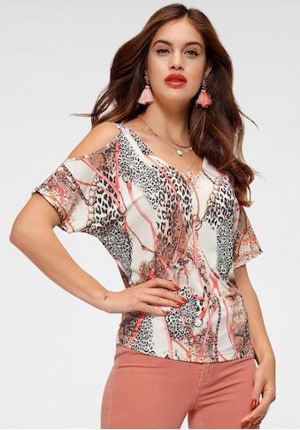 Melrose V - Shirt kaufen