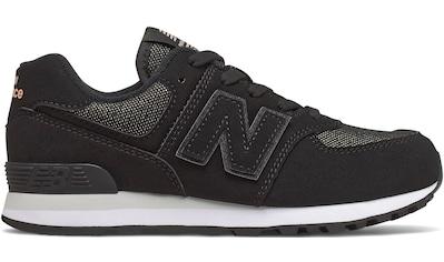 New Balance Sneaker »PC 574« kaufen