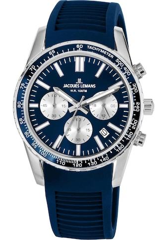 Jacques Lemans Chronograph »Liverpool, 1-2059C« kaufen