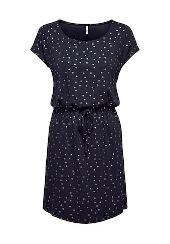 Only Jerseykleid »ONLMANYA« kaufen