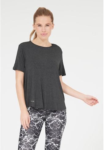 ENDURANCE T - Shirt im klassischen Basic - Look »PRISCILLA LOOSE FIT« kaufen
