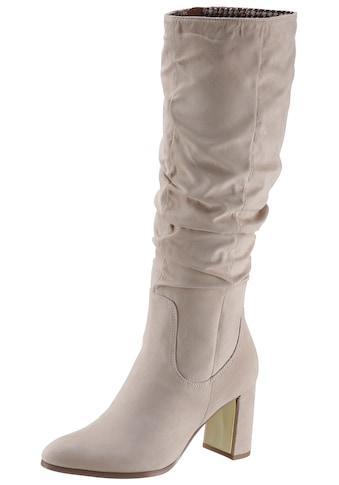 Tamaris Stiefel kaufen