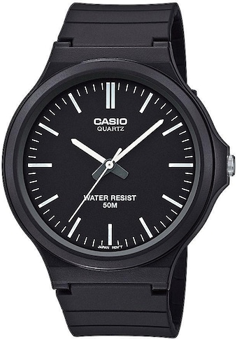 Casio Collection Quarzuhr »MW-240-1EVEF« kaufen
