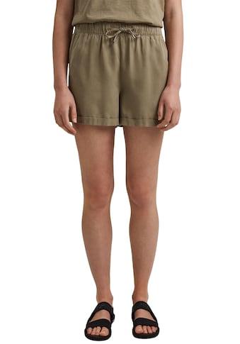 edc by Esprit Shorts, aus lässig fallender Qualität kaufen