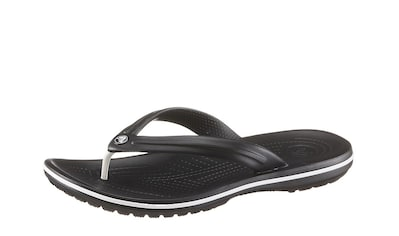 Crocs Zehentrenner »Crocband Flip«, zum Baden kaufen