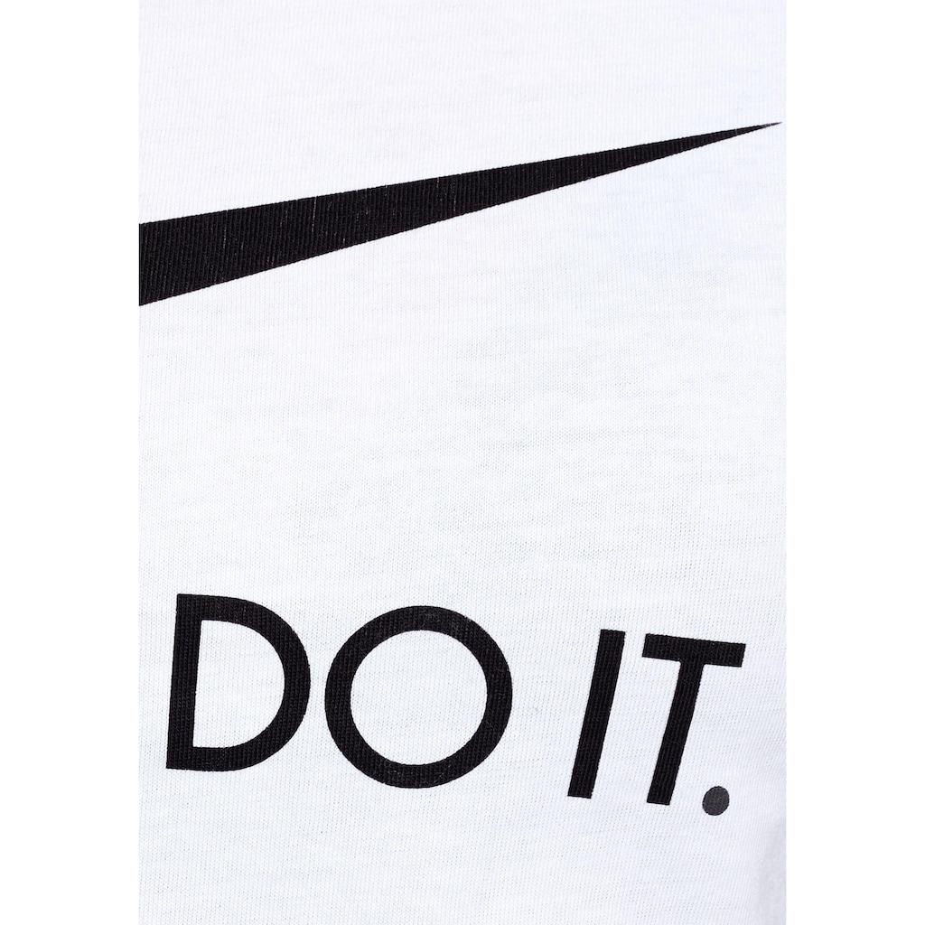 Nike Sportswear T-Shirt »WOMENS JDI T-SHIRT«