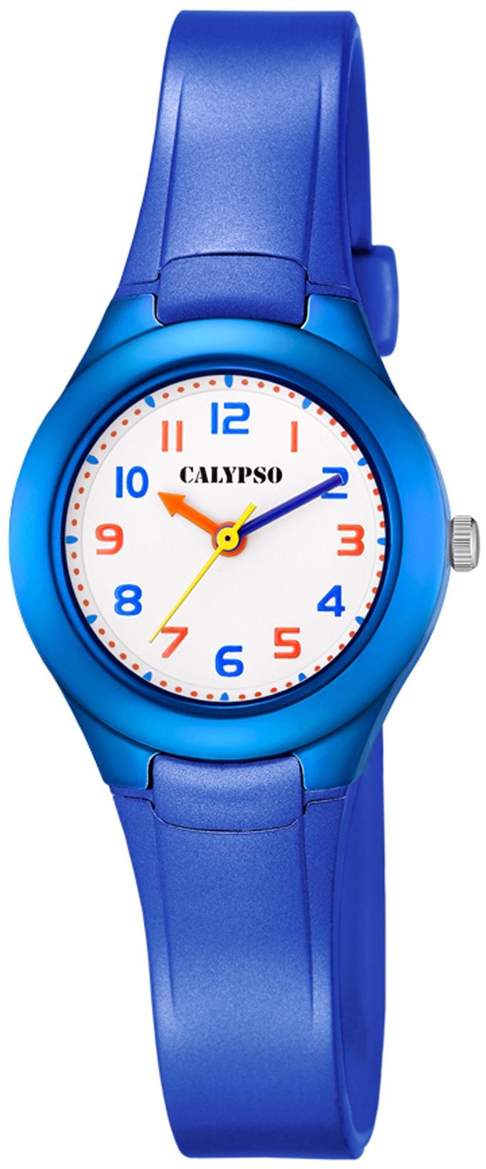 calypso watches -  Quarzuhr Sweet Time, K5749/6