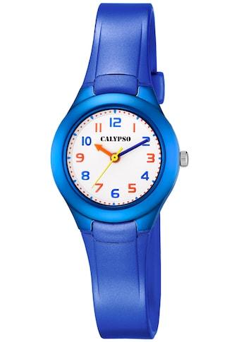 CALYPSO WATCHES Quarzuhr »Sweet Time, K5749/6« kaufen