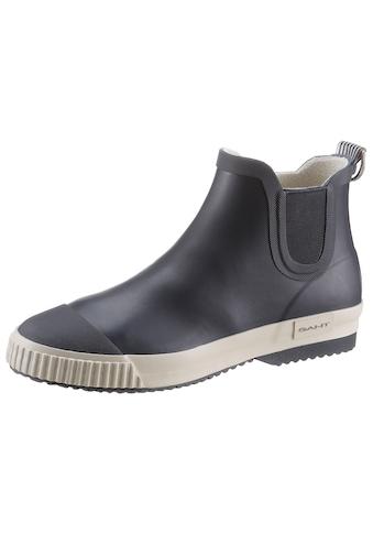 Gant Footwear Chelseaboots »Gummistiefel Mandyy« kaufen