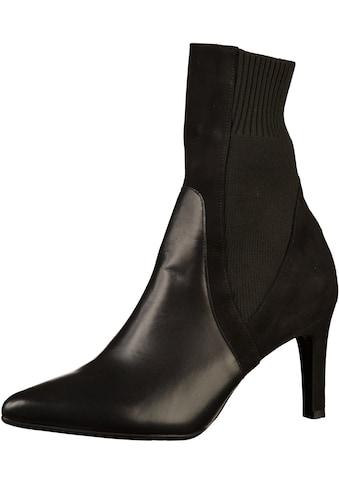Peter Kaiser High - Heel - Stiefelette »Leder« kaufen