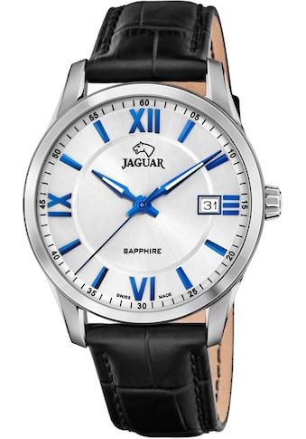 Jaguar Schweizer Uhr »Acamar, J883/1« kaufen