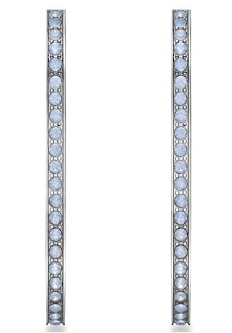 ROSEFIELD Paar Creolen »The Raye, JLHSCS - J253« kaufen