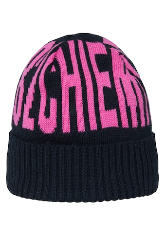 Chiemsee Strickmütze »mit CHIEMSEE Logo Schriftzug« kaufen
