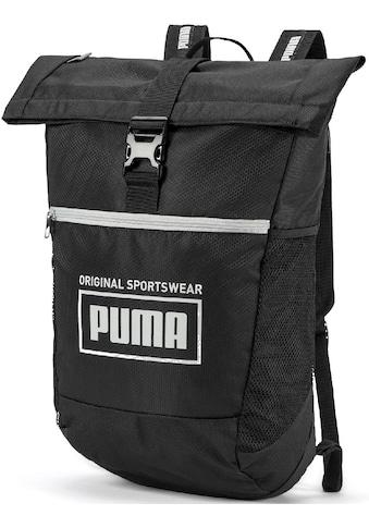 PUMA Sportrucksack »PUMA Sole Backpack« kaufen