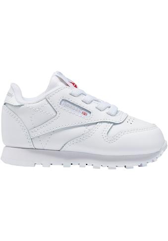 Reebok Classic Sneaker »Classic Leather« kaufen