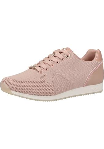Mexx Sneaker »Lederimitat/Textil« kaufen