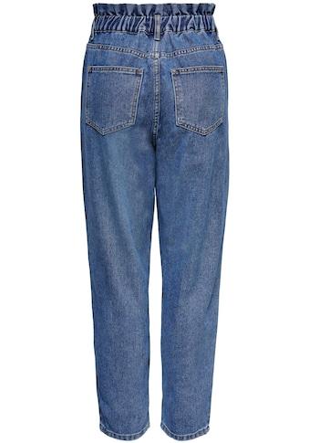 Only High-waist-Jeans »ONLOVA LIFE« kaufen