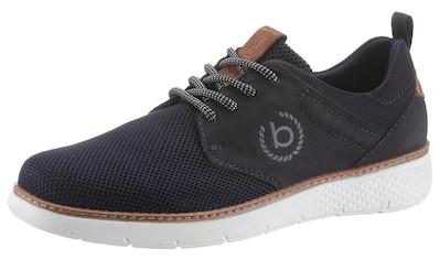 bugatti Sneaker »Dex«, mit Genial Light kaufen