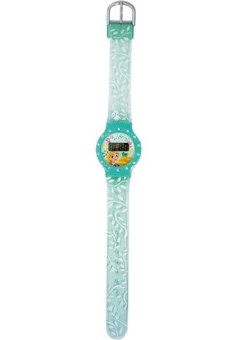 Joy Toy Digitaluhr »Rapunzel Digitaluhr, 76014« kaufen