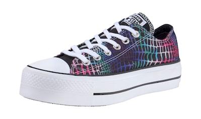 Converse Sneaker »CHUCK TAYLOR ALL STAR LIFT OX« kaufen