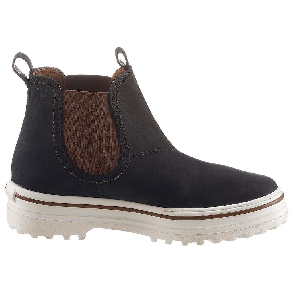 Paul Green Chelseaboots