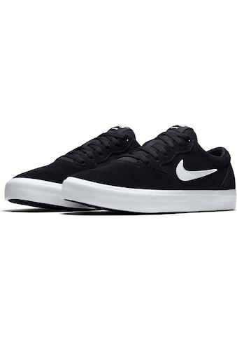 Nike SB Sneaker »SB CHRON SOLARSOFT« kaufen