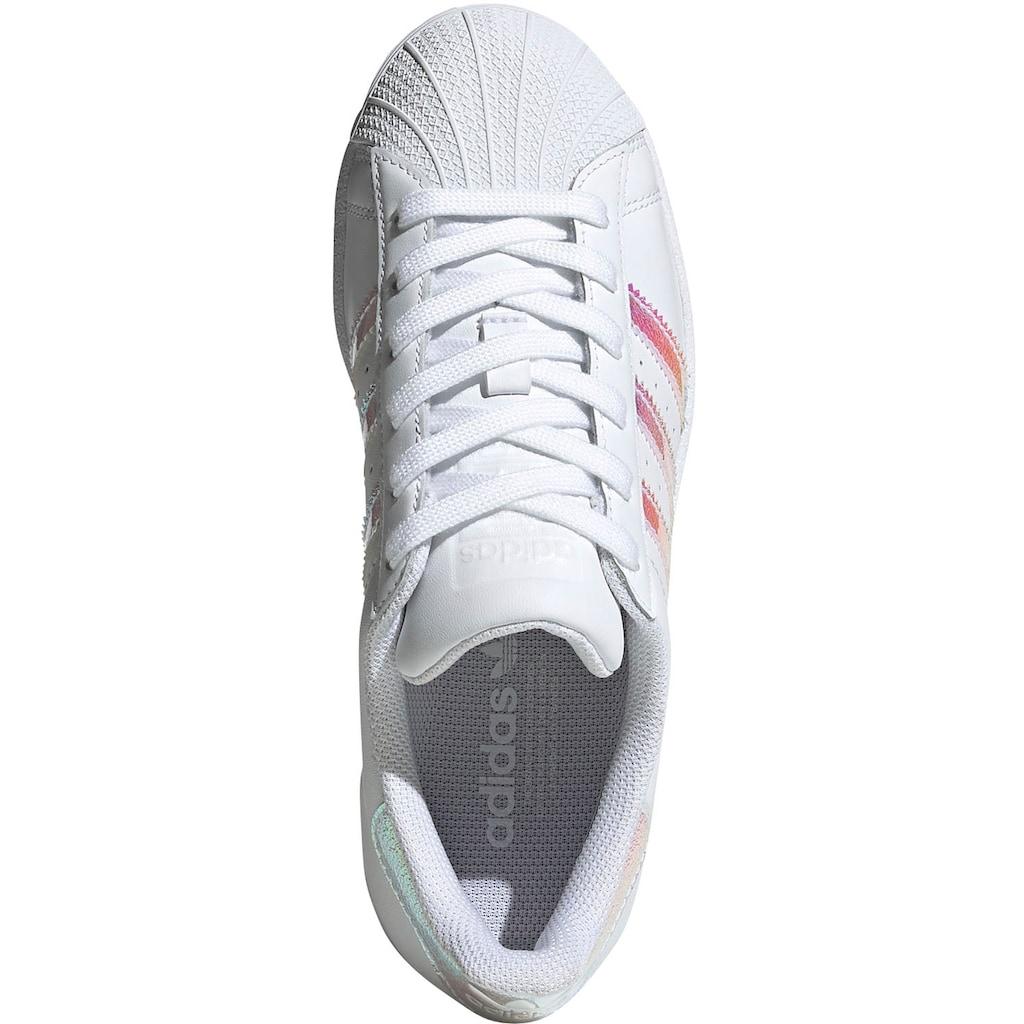 adidas Originals Sneaker »SUPERSTAR J«