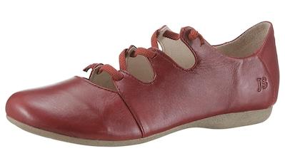 Josef Seibel Riemchenballerina »Fiona«, mit raffinierten Gummizug kaufen