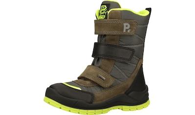 Primigi Snowboots »Leder/Textil« kaufen