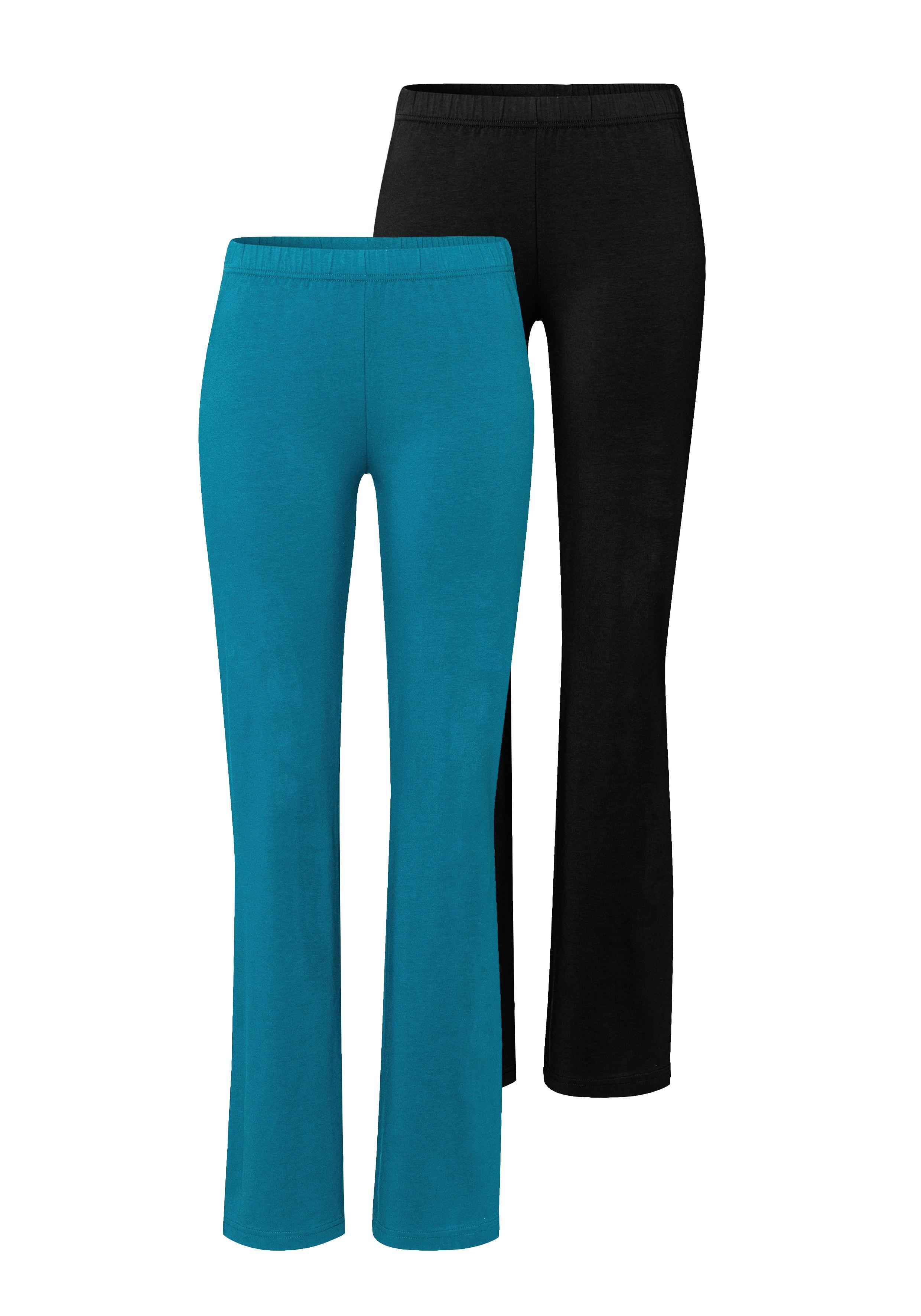 Vivance Jazzpants   Bekleidung > Homewear > Leggings   Grün   Vivance