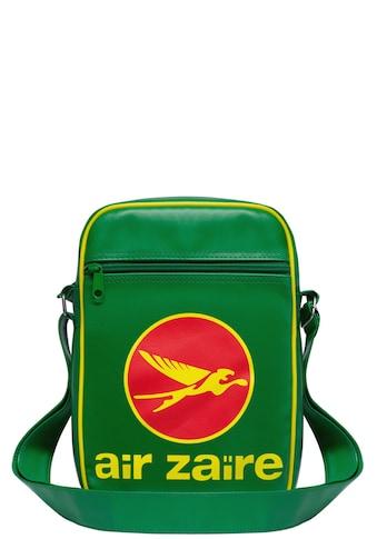 LOGOSHIRT Umhängetasche mit Air Zaire Airways-Frontprint kaufen
