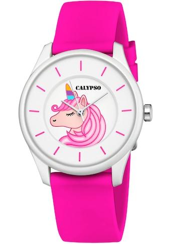 CALYPSO WATCHES Quarzuhr »Sweet Time, K5733/D« kaufen