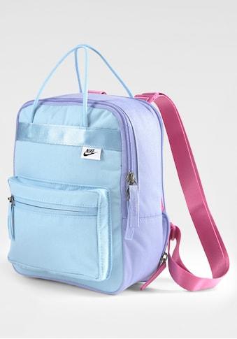 Nike Sportswear Sportrucksack »Nike Tanjun Backpack (mini)«, Mit Reißverschluss zum vergrößern kaufen
