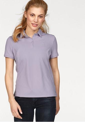 Odlo Poloshirt »KUMANO F-DRY« kaufen