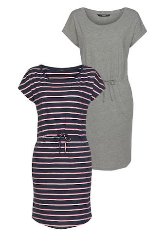 Vero Moda Shirtkleid »VMAPRIL«, (2er-Pack) kaufen